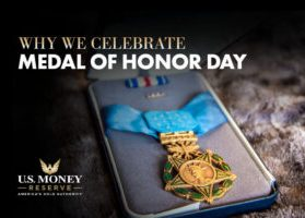 Why We Celebrate Medal of Honor Day