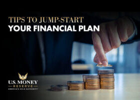 Tips to Jump-Start Your Financial Plan