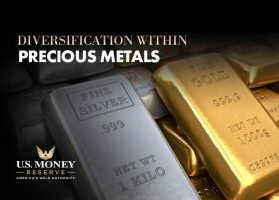 Diversification with Precious Metals