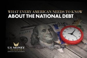 What Every American Needs to Know About the National Debt