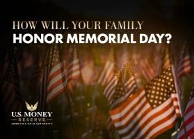 How Will Your Family Honor Memorial Day