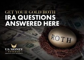 Get Your Gold Roth IRA Questions Answered Here