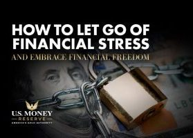 How to Let Go of Financial Stress and Embrace Financial Freedom