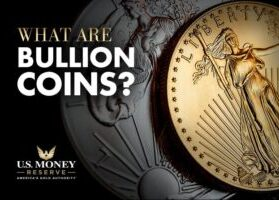 What Are Bullion Coins?