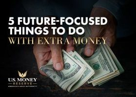 5 Future-Focused Things to Do with Extra Money