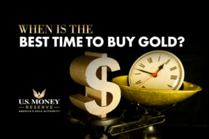 When Is the Best Time to Buy Gold?