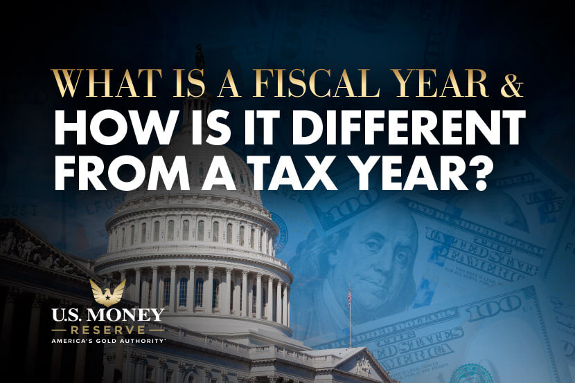 What Is a Fiscal Year & How Is It Different From a Tax Year