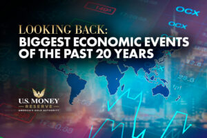 Looking Back: Biggest Economic Events of the Past 20 Years